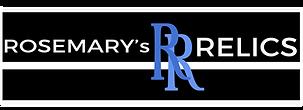 Rosemary's Relics