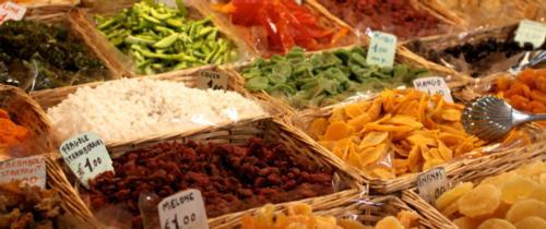 Markets for freshness