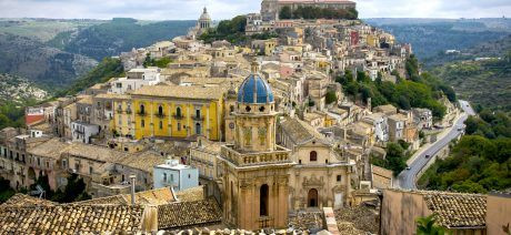 Ancient Architecture in Sicily
