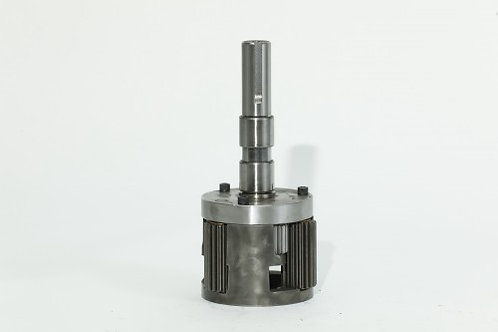 Part# 3X-5112 / Gear Cage Assy