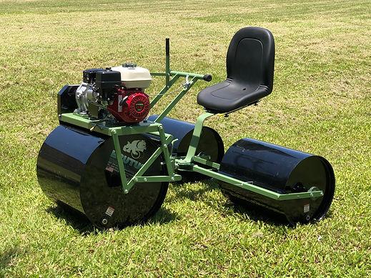 Brutus Roller 5HDT