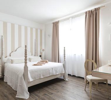 Crisp & Clean Rooms
