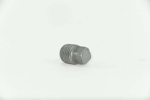 Part# 2101 / Pipe Plug