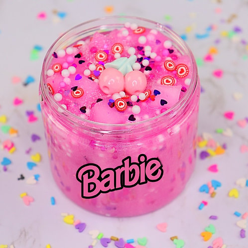BARBIE LOVE