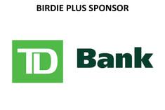 Birdie Plus Sponsor