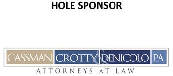Hole Sponsor