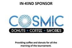 In-Kind Sponsor