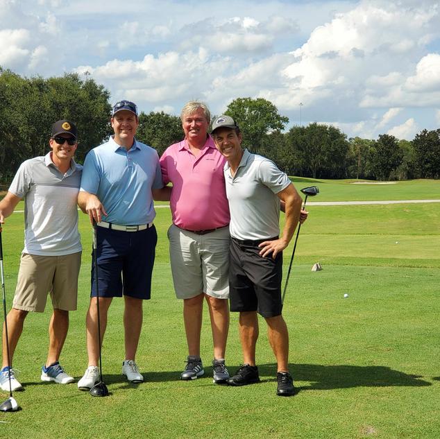FICPA SF Golf 2020 Team Deloitte 2.png