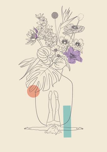 Kalenderillustration - matabooks