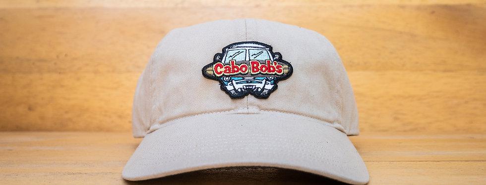 Bus Patch Hats