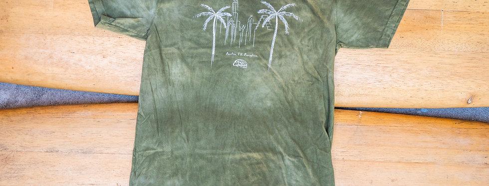 ATX Paradise T-shirt