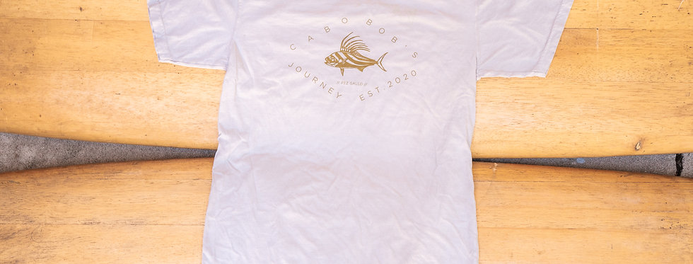 Pez Gallo T-shirt