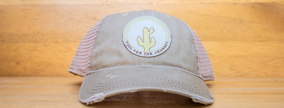Cactus Patch Hats