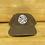 Thumbnail: Embroidered Geometric Logo Hat