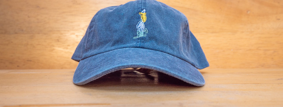 Pelican Embroidered Hat