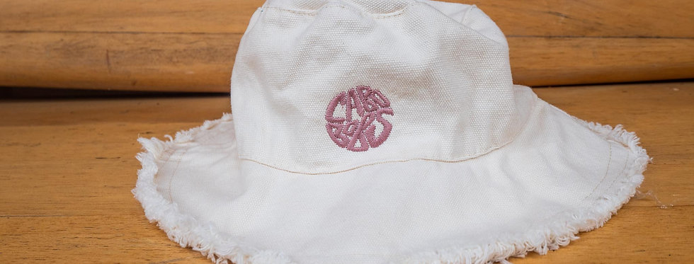 Embroidered Premium Bucket Hat