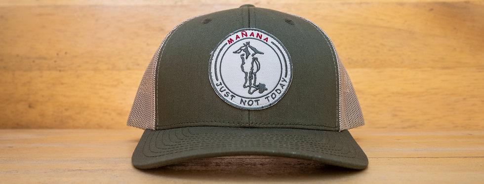 Donkey Patch Hats