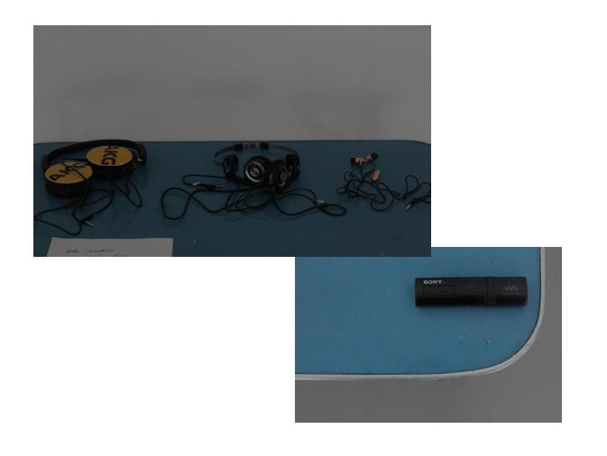 5) sense 5 ( audio for proprioception )