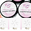 Thumbnail: i-Beauty Premium Mink Eyelashes Loose