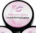 i-Beauty Premium Mink Eyelashes Loose