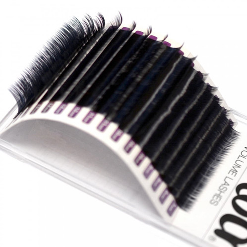 2140b9b7214 NOIR VOLUME LASHES. 0.07 Mink Individual Eyelash Extensions ...