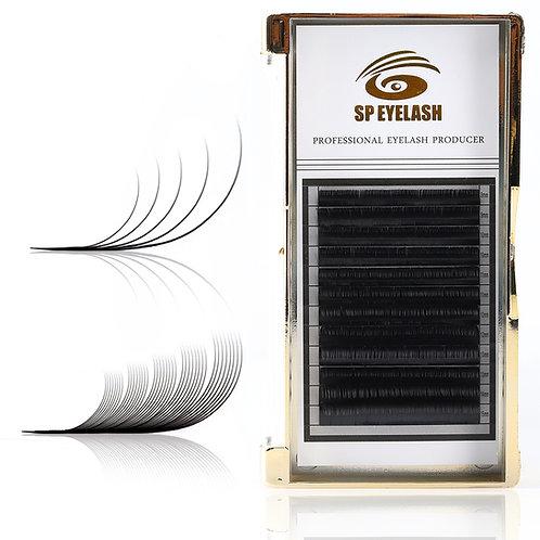 SP Eyelashes Premium Silk Matte Finish