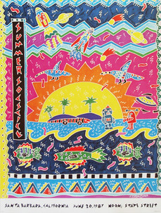 1987 Dance of Life