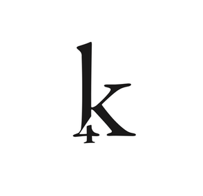 K4 Typography