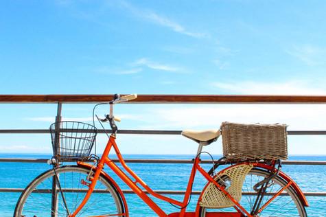 Bike Photography