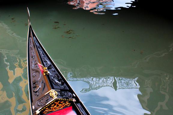 Gondola Photography