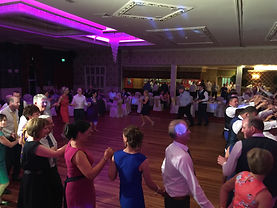 Bansha Boys Kerry Killarney Wedding Band Dance 06