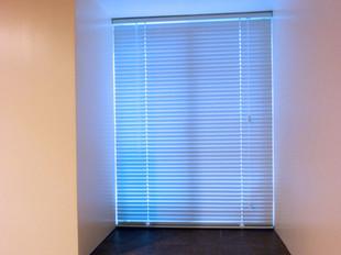 Middle Bedroom Window