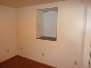 NE Bedroom E Wall