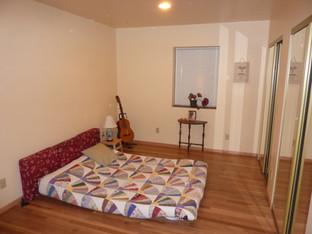 Middle Bedroom from Door