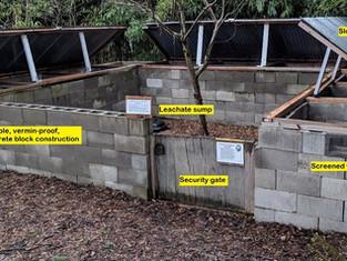Humanure Compost Processor