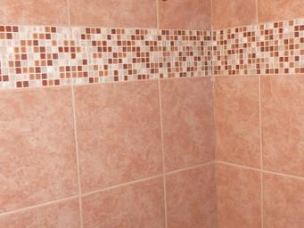 Tub Shower Plumbing