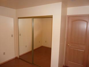 NW Room E Wall