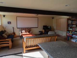 Community Room Meeting Area 2021