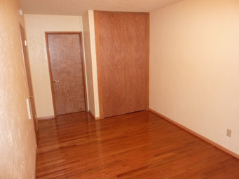 Bedroom N Wall