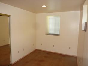 SE Bedroom NW Corner