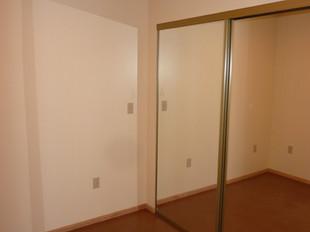 NW Room NE Corner