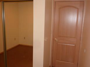 NW Room Interior Door