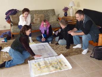 Permaculture Design Jan 2010