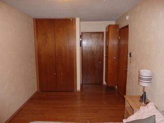 South Bedroom Closets