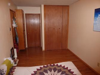 North Bedroom Closets