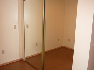 NW Room Closet