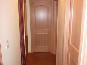 Hall from NE Bedroom