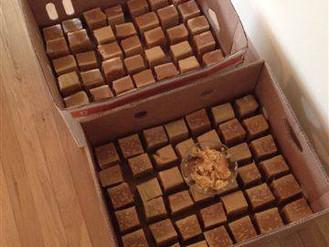 42 Bars of Soap