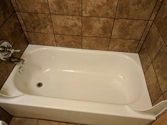 Bath Closeup