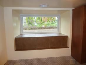 Kitchen S Window